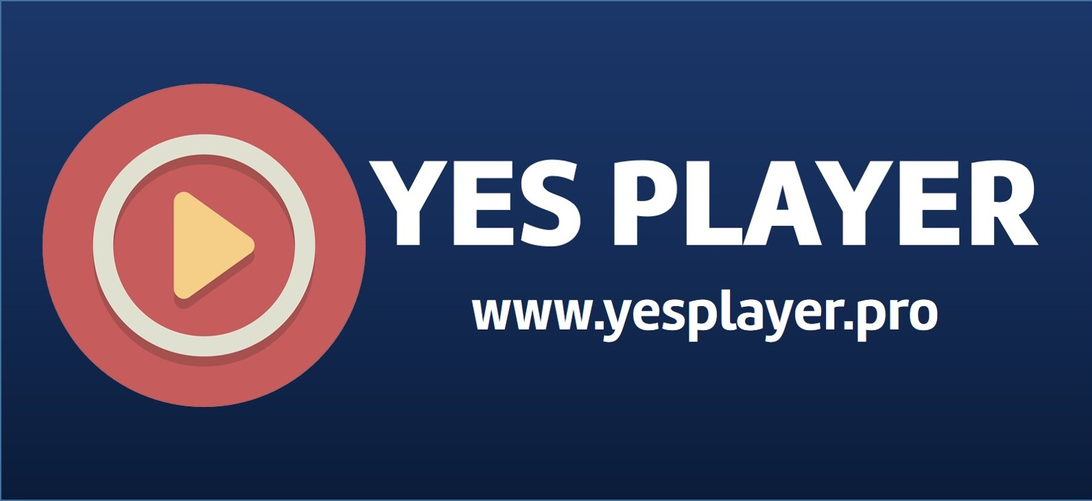yes player download